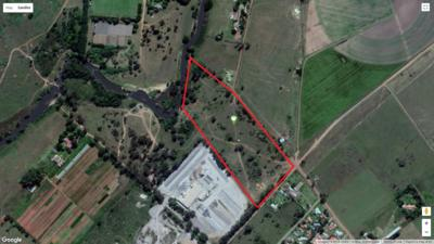 Vacant Land / Plot For Sale in Riversdale, Meyerton