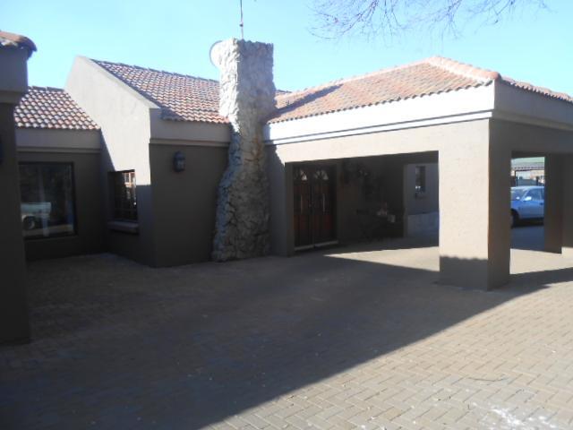 Property For Sale in Meyerton Central, Meyerton 6