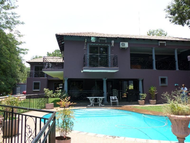 Property For Sale in Henley-On-Klip, Randvaal 78