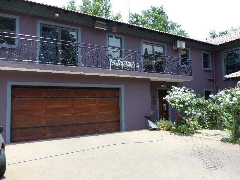 Property For Sale in Henley-On-Klip, Randvaal 5
