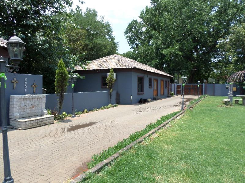 Property For Sale in Henley-On-Klip, Randvaal 86