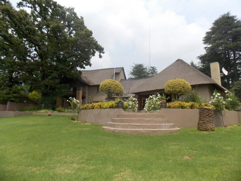 Property For Sale in Meyerton Central, Meyerton 1