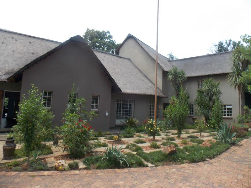 Property For Sale in Meyerton Central, Meyerton 4