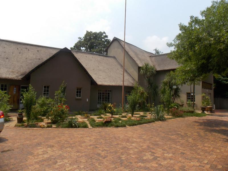 Property For Sale in Meyerton Central, Meyerton 5