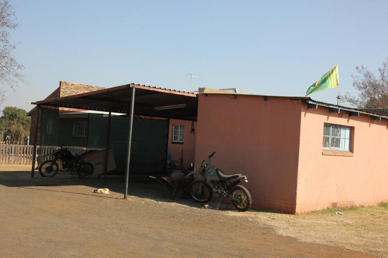 Property For Sale in Kookrus, Meyerton 13