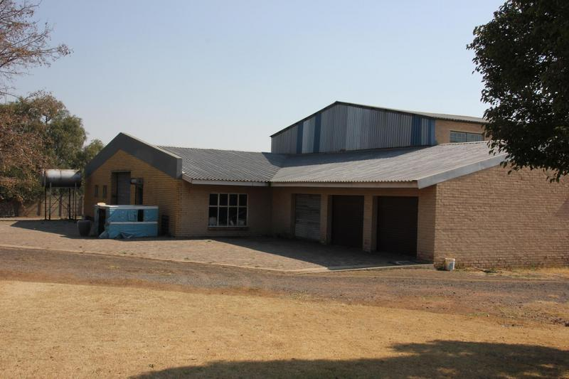 Property For Sale in Homelands, Meyerton 28
