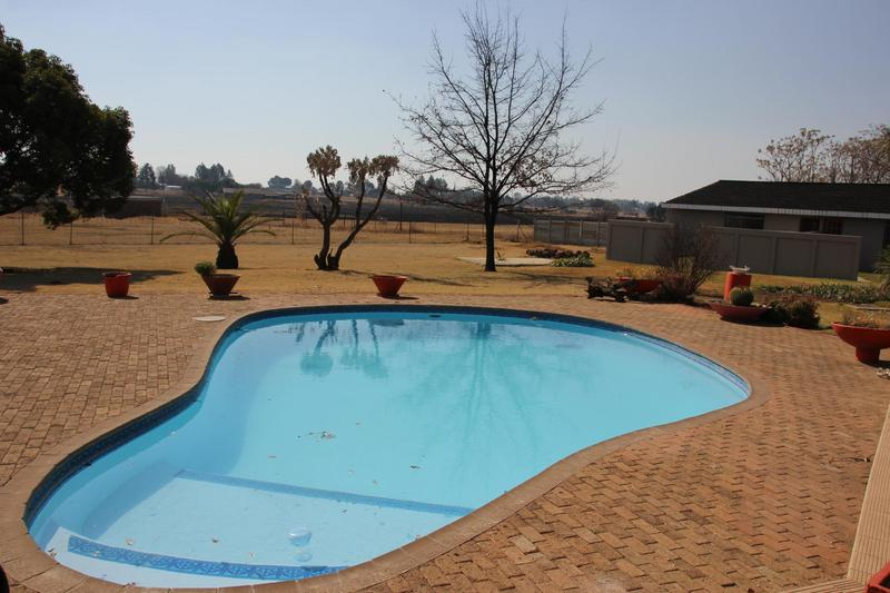 Property For Sale in Homelands, Meyerton 3