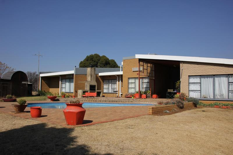 Property For Sale in Homelands, Meyerton 2