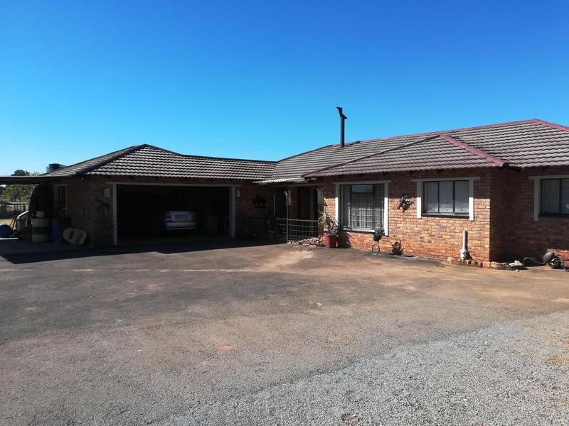 Property For Sale in Valley Settlement, Randvaal 3
