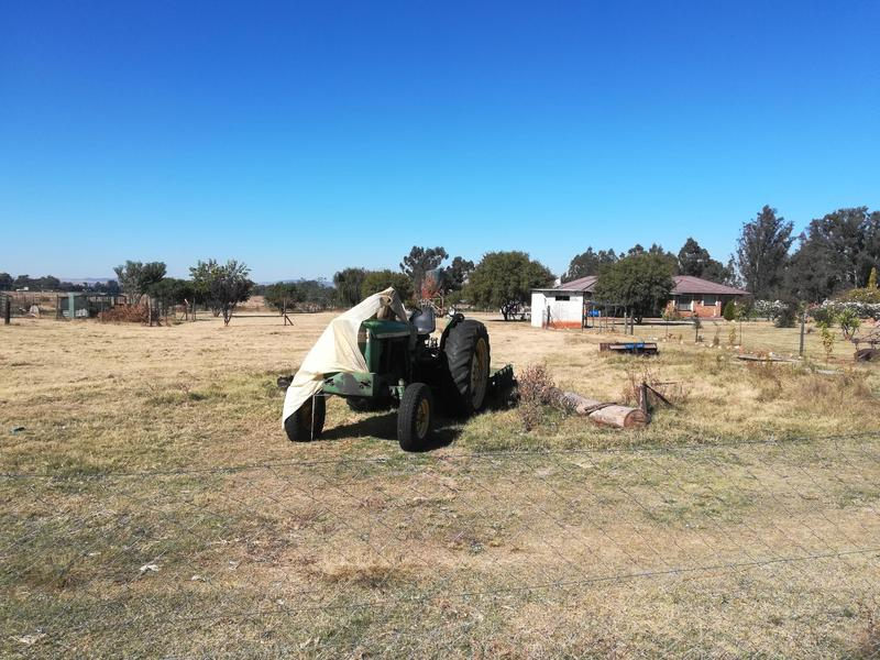 Property For Sale in Valley Settlement, Randvaal 16