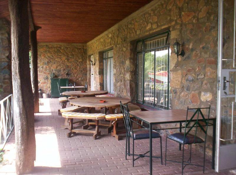 Property For Sale in Meyerton, Meyerton 3