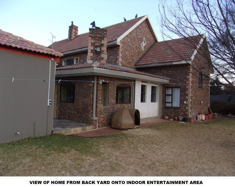 Property For Sale in Highbury, Randvaal 6