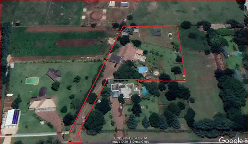 Property For Sale in Highbury, Randvaal 21