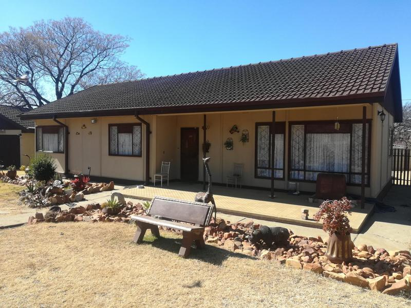 Property For Sale in Grootvlei, Mpumalanga 1