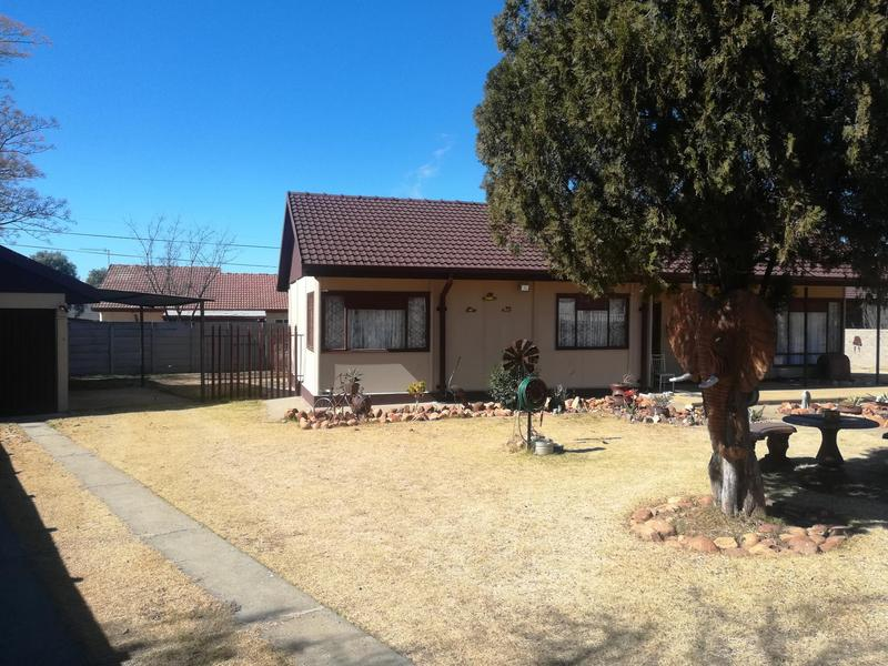 Property For Sale in Grootvlei, Mpumalanga 2