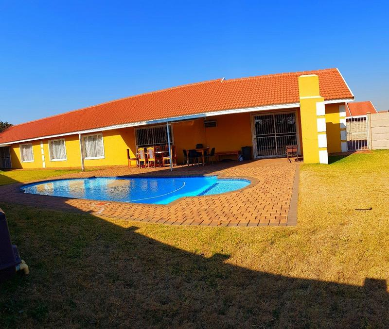 Property For Sale in Rothdene, Meyerton 2