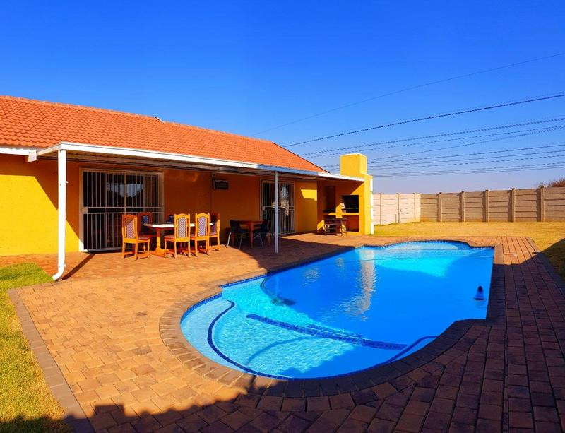 Property For Sale in Rothdene, Meyerton 1