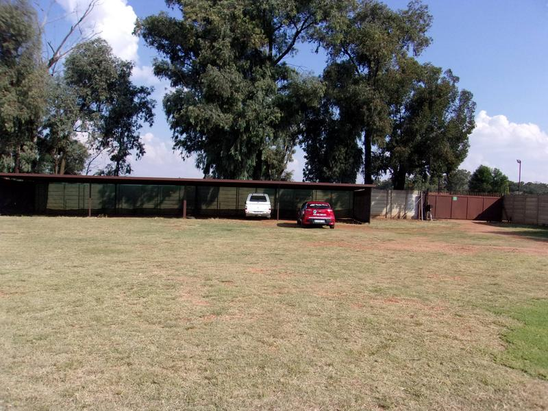 Property For Sale in Valley Settlement, Randvaal 13