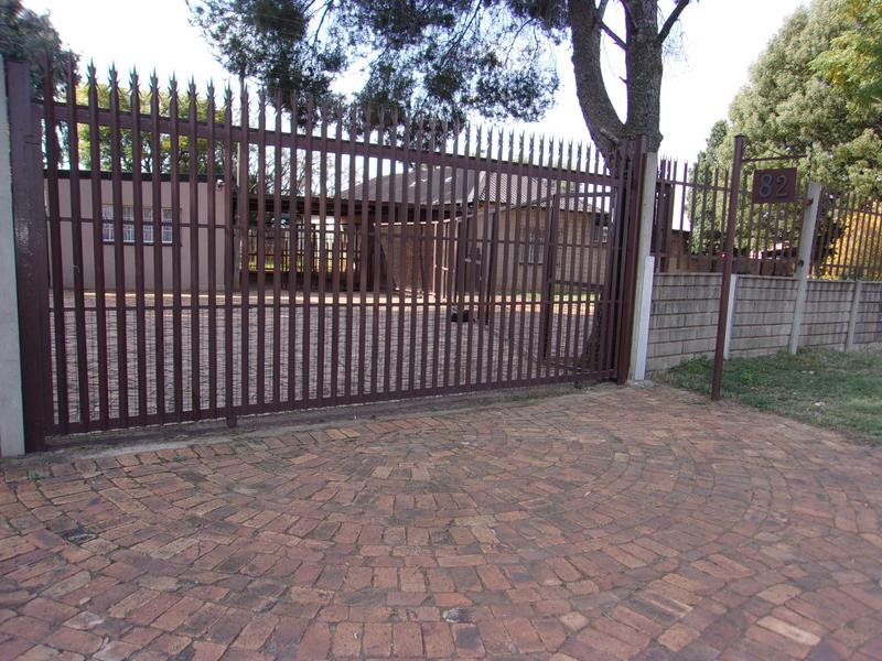 Property For Sale in Valley Settlement, Randvaal 38