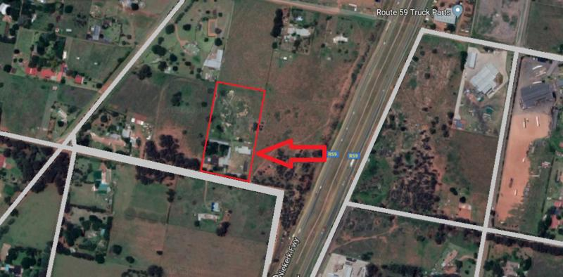 Property For Sale in Valley Settlement, Randvaal 39