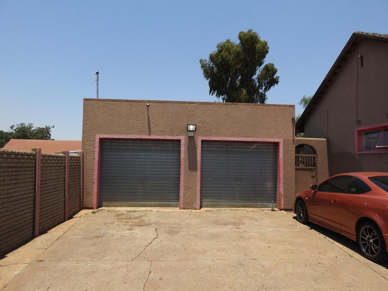 Property For Sale in Noldick, Meyerton 3