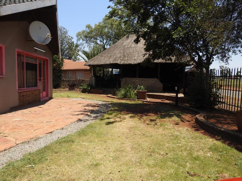 Property For Sale in Noldick, Meyerton 4
