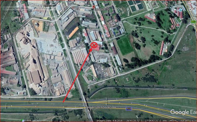 Property For Sale in Powerville, Vereeniging 6