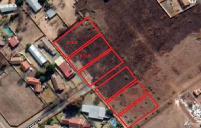 Property For Sale in Kookrus, Meyerton
