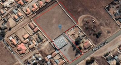 Commercial Property For Sale in Kookrus, Meyerton