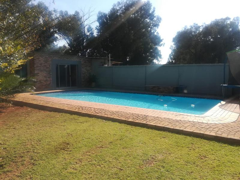 Property For Sale in Valley Settlement, Randvaal 22