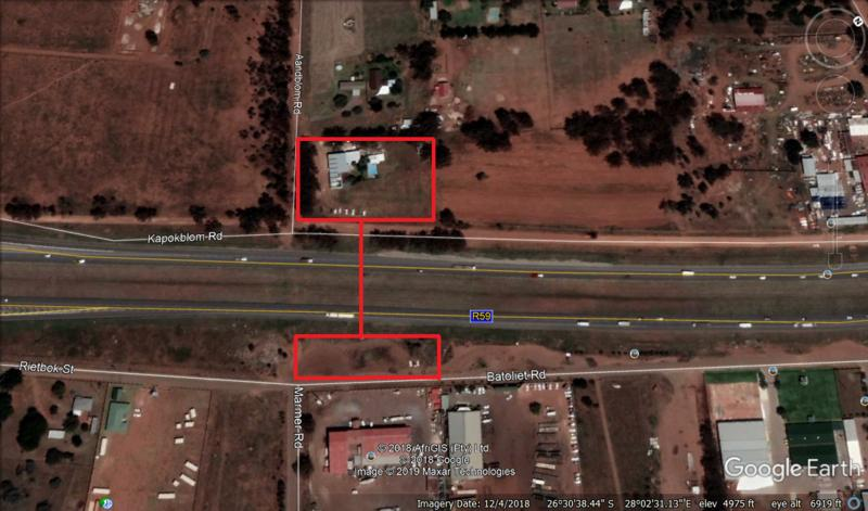 Property For Sale in Valley Settlement, Randvaal 31