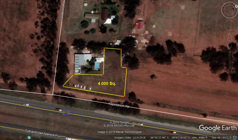 Property For Sale in Valley Settlement, Randvaal 32