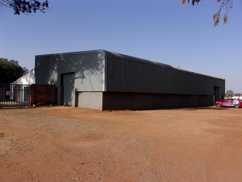 Property For Sale in Valley Settlement, Randvaal 35