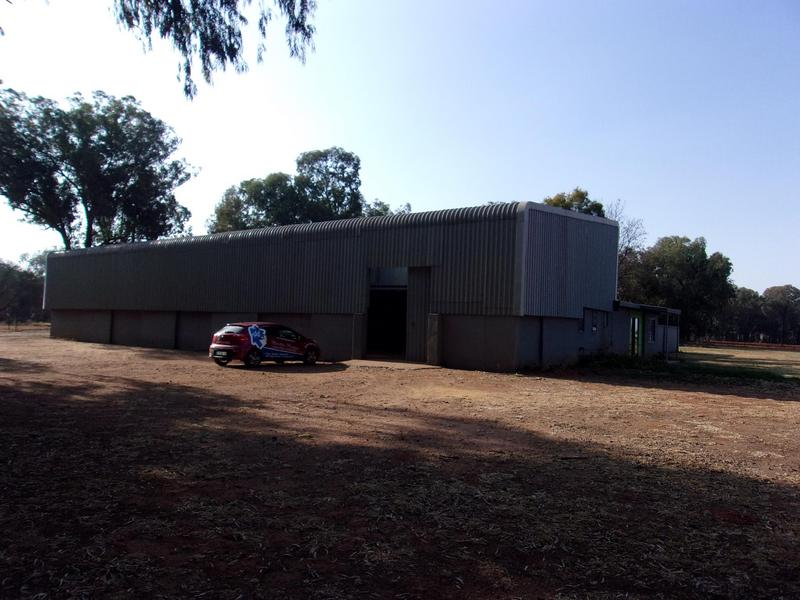 Property For Sale in Valley Settlement, Randvaal 36