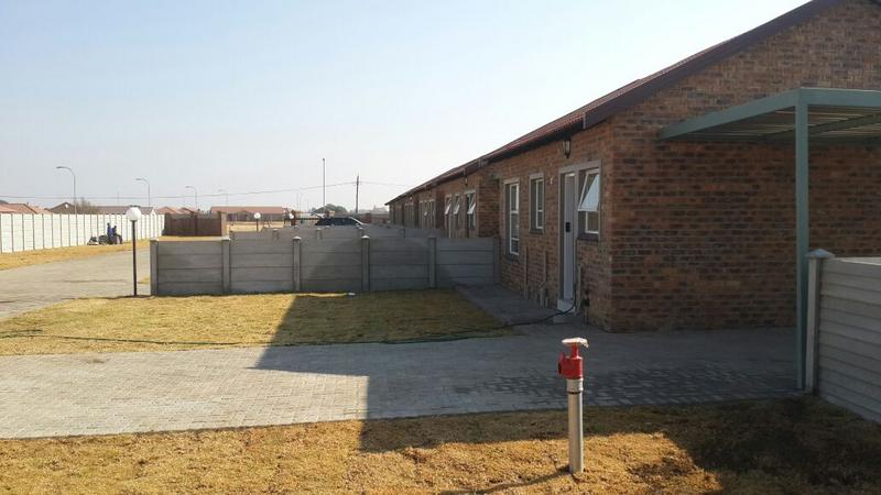 Property For Sale in Riversdale, Meyerton 6