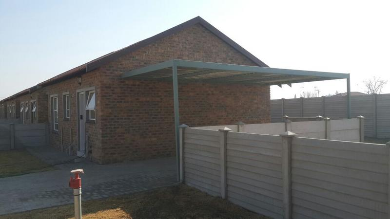 Property For Sale in Riversdale, Meyerton 2