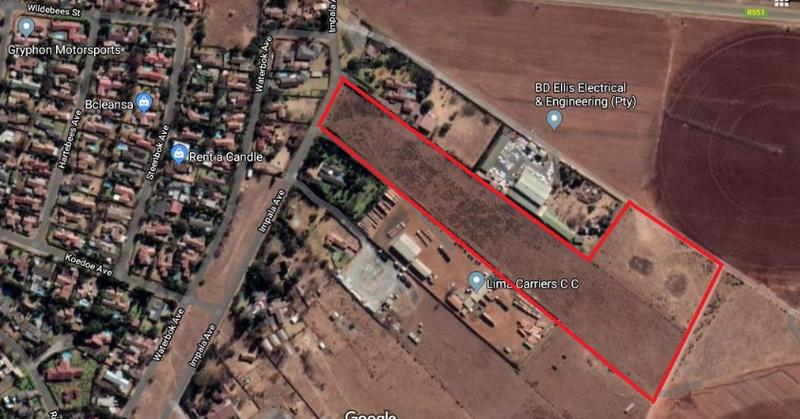 Property For Sale in Meyerton Ext 6, Meyerton 2