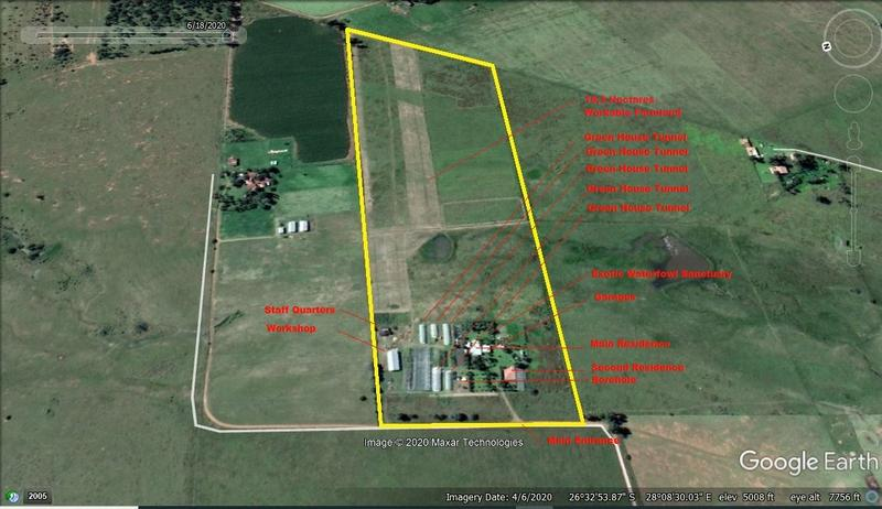 Property For Sale in Schoongezicht, Midvaal 37
