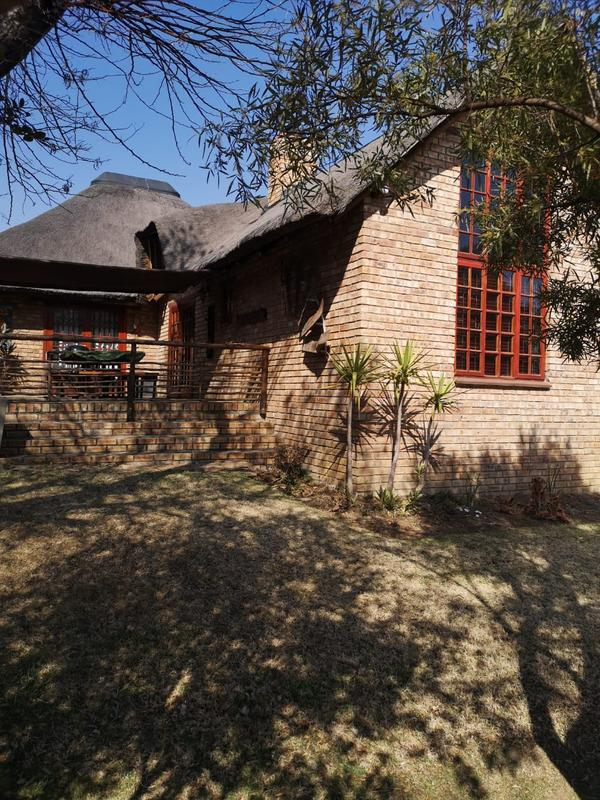 Property For Sale in Vaal River, Vanderbijlpark 26