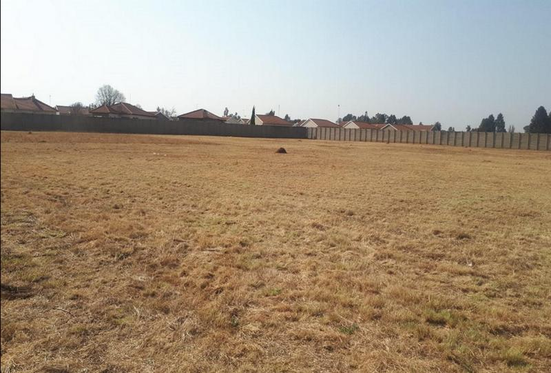 Property For Sale in Kookrus, Meyerton 7