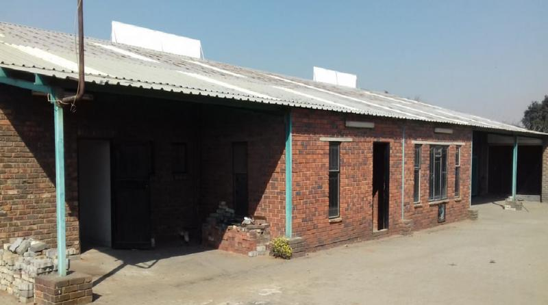 Property For Sale in Kookrus, Meyerton 3