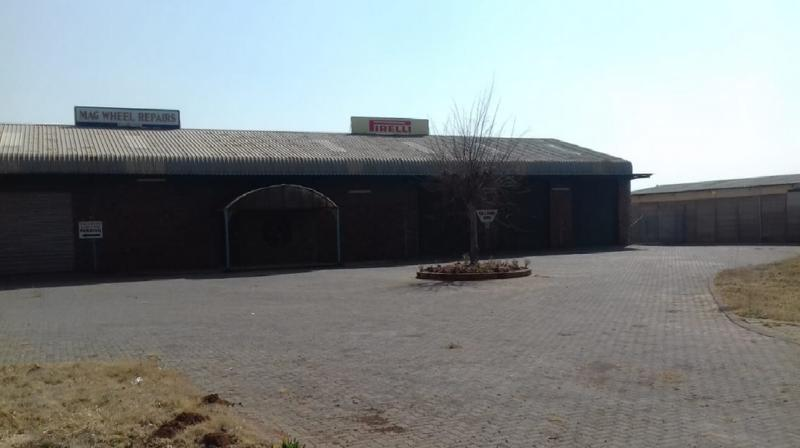 Property For Sale in Kookrus, Meyerton 4