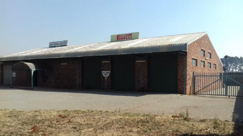 Property For Sale in Kookrus, Meyerton 2