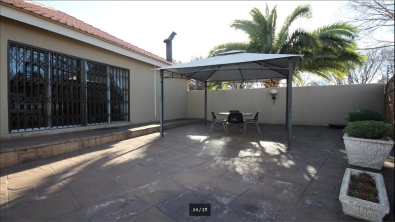 Property For Sale in Three Rivers North, Vereeniging 15