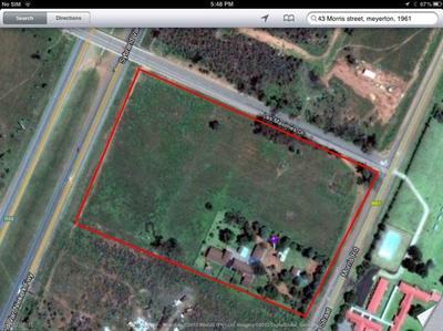 Property For Sale in Meyerton, Meyerton