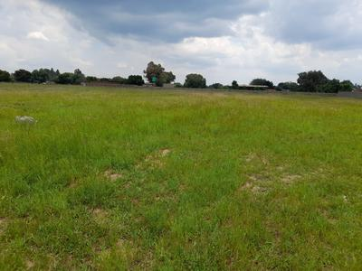 Vacant Land / Plot For Sale in Daleside, Randvaal