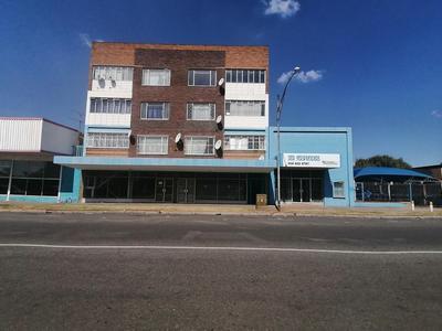 Commercial Property For Sale in Vereeniging Central, Vereeniging