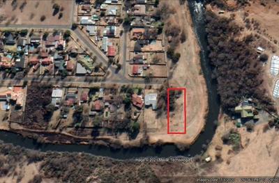 Vacant Land / Plot For Sale in Rothdene, Meyerton