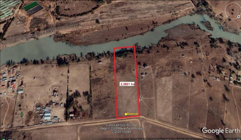 Property For Sale in Vischgat, Meyerton 2