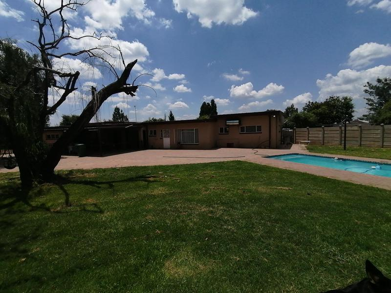 Property For Sale in Nelsonia, Meyerton 18